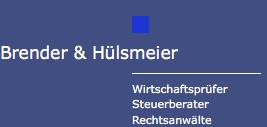 Kanzlei Brender & Huelsmeier